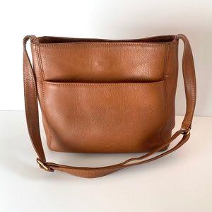 🖤Vintage COACH Pebbled Leather Bag